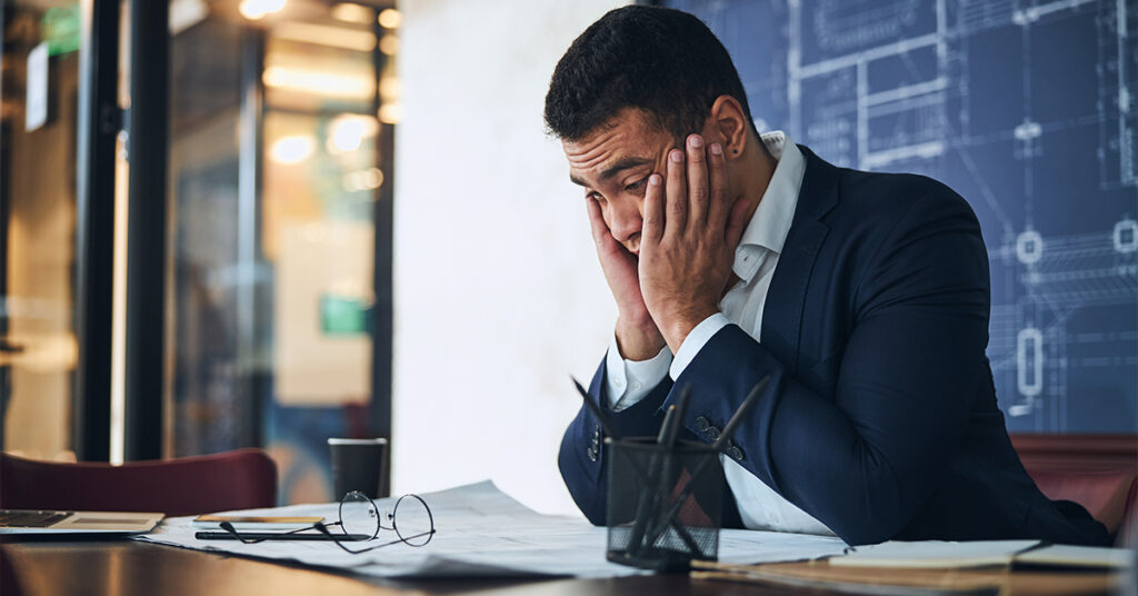 Três erros cometidos pelos CEOs em permitir que seus funcionários trabalhem de qualquer lugar