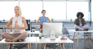 A chave para o bem-estar do funcionário: comece com a inclusão