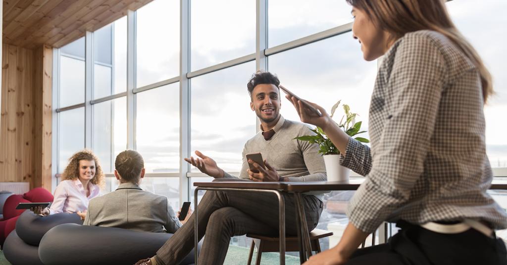 Como usar a comunicação não-violenta a favor da sua empresa?